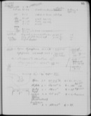 Edgerton Lab Notebook 28, Page 95