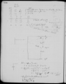 Edgerton Lab Notebook 28, Page 118