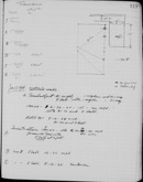 Edgerton Lab Notebook 28, Page 119