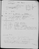Edgerton Lab Notebook 28, Page 129