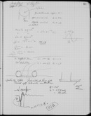 Edgerton Lab Notebook 29, Page 45