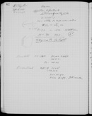 Edgerton Lab Notebook 29, Page 62