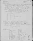 Edgerton Lab Notebook 29, Page 87