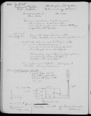 Edgerton Lab Notebook 29, Page 100