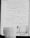 Edgerton Lab Notebook 29, Page 128
