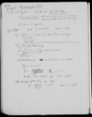 Edgerton Lab Notebook 29, Page 140