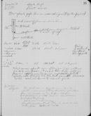 Edgerton Lab Notebook 30, Page 25
