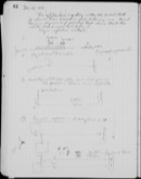 Edgerton Lab Notebook 30, Page 62