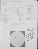 Edgerton Lab Notebook 30, Page 69