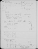 Edgerton Lab Notebook 30, Page 122