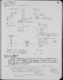 Edgerton Lab Notebook 32, Page 33
