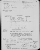 Edgerton Lab Notebook 32, Page 49