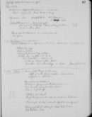 Edgerton Lab Notebook 32, Page 67