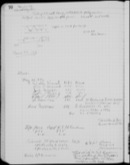 Edgerton Lab Notebook 32, Page 70