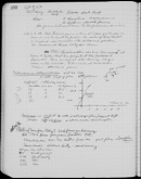 Edgerton Lab Notebook 32, Page 100