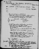 Edgerton Lab Notebook 33, Page 90