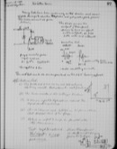 Edgerton Lab Notebook 33, Page 97