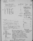 Edgerton Lab Notebook 33, Page 111