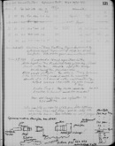 Edgerton Lab Notebook 33, Page 121