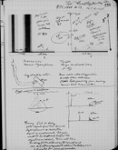 Edgerton Lab Notebook 33, Page 135