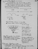 Edgerton Lab Notebook 33, Page 141