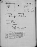 Edgerton Lab Notebook 33, Page 150