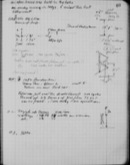 Edgerton Lab Notebook 34, Page 69