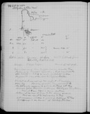 Edgerton Lab Notebook 34, Page 70