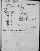 Edgerton Lab Notebook 34, Page 121