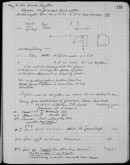 Edgerton Lab Notebook 34, Page 131