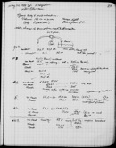 Edgerton Lab Notebook 35, Page 29