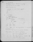 Edgerton Lab Notebook 35, Page 58