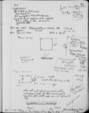 Edgerton Lab Notebook 35, Page 61