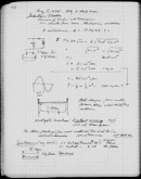 Edgerton Lab Notebook 35, Page 92