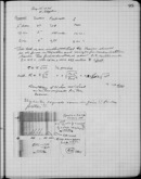 Edgerton Lab Notebook 35, Page 95