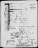 Edgerton Lab Notebook 35, Page 96a
