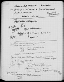 Edgerton Lab Notebook 35, Page 132