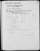 Edgerton Lab Notebook 35, Page 143