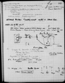 Edgerton Lab Notebook 35, Page 145