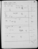 Edgerton Lab Notebook 36, Page 25