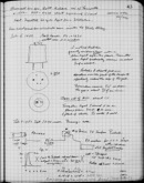 Edgerton Lab Notebook 36, Page 43
