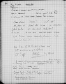 Edgerton Lab Notebook 36, Page 54