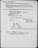 Edgerton Lab Notebook 36, Page 65