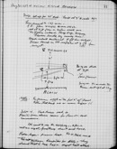 Edgerton Lab Notebook 36, Page 71