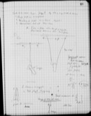 Edgerton Lab Notebook 36, Page 89