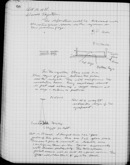 Edgerton Lab Notebook 36, Page 96