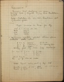 Edgerton Lab Notebook G2, Page 63