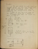 Edgerton Lab Notebook G2, Page 72