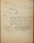 Edgerton Lab Notebook G2, Page 91