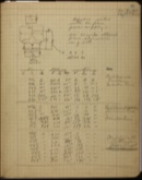 Edgerton Lab Notebook T-1, Page 25
